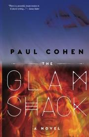 THE GLAMSHACK by Paul Cohen
