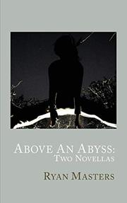 ABOVE AN ABYSS Cover