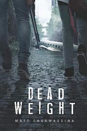 DEAD WEIGHT by Matt Casamassina