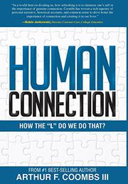 HUMAN CONNECTION by Arthur F. Coombs III