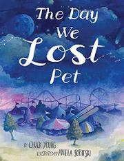 THE DAY WE LOST PET by Chuck Young