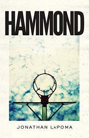 HAMMOND by Jonathan LaPoma
