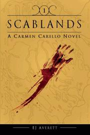 SCABLANDS by EJ Averett