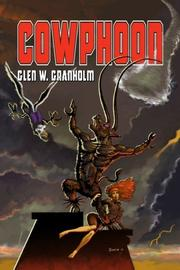COWPHOON by Glen W.  Granholm