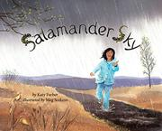SALAMANDER SKY by Katy Farber