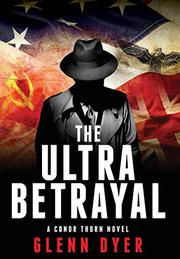 THE ULTRA BETRAYAL Cover