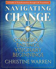 NAVIGATING CHANGE by Christine  Warren