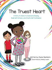 THE TRUEST HEART by Jayne Elizabeth  Sbarboro