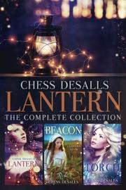 LANTERN by Chess  Desalls