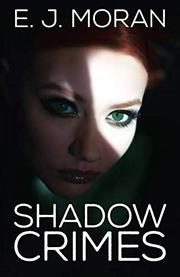 SHADOW CRIMES Cover