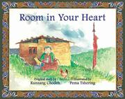 ROOM IN YOUR HEART by Kunzang Choden