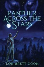 PANTHER ACROSS THE STARS by Lon Brett  Coon
