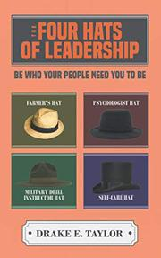 THE FOUR HATS OF LEADERSHIP Cover
