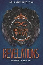 REVELATIONS by Bellamy  Westbay