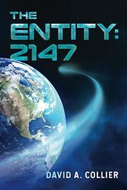 THE ENTITY: 2147 Cover