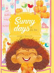 SUNNY DAYS by Jesse  Byrd