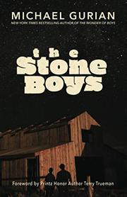 THE STONE BOYS by Michael Gurian