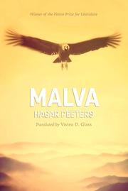 MALVA by Hagar Peeters