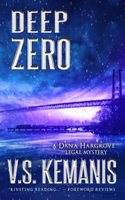 DEEP ZERO by V.S. Kemanis