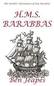 H.M.S. BARABBAS by Ben Jeapes