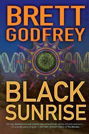 BLACK SUNRISE by Brett Godfrey
