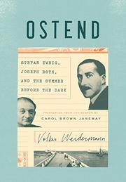 OSTEND by Volker Weidermann