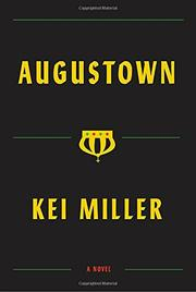AUGUSTOWN by Kei Miller
