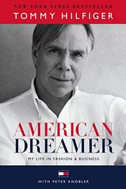 AMERICAN DREAMER by Tommy Hilfiger