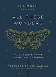 ALL THESE WONDERS by Catherine Burns
