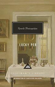 LUCKY PER by Henrik Pontoppidan