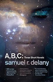 A, B, C by Samuel R. Delany
