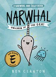 NARWHAL by Ben Clanton