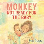 MONKEY by Marc Brown