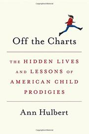 OFF THE CHARTS by Ann Hulbert