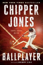 BALLPLAYER by Chipper Jones