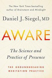AWARE by Daniel J. Siegel