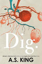 DIG by A.S. King