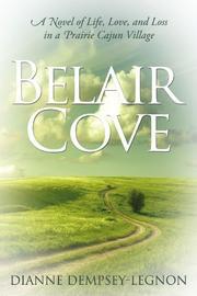BELAIR COVE by Dianne Dempsey-Legnon
