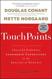 TOUCHPOINTS by Douglas R. Conant