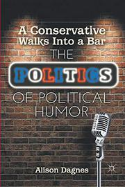 Book Cover for A CONSERVATIVE WALKS INTO A BAR