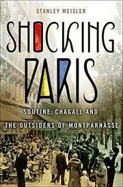 SHOCKING PARIS by Stanley Meisler