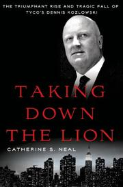 TAKING DOWN THE LION by Catherine S. Neal