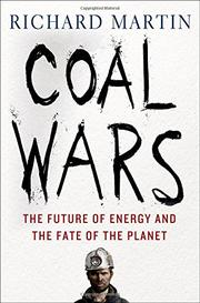 COAL WARS by Richard Martin