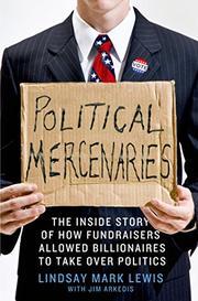 POLITICAL MERCENARIES by Lindsay Mark Lewis