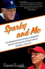 SPARKY AND ME by Daniel Ewald