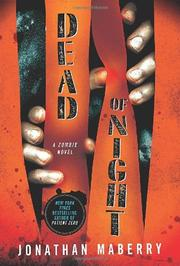 DEAD OF NIGHT by Jonathan Maberry