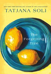 Cover art for THE FORGETTING TREE