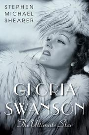 GLORIA SWANSON by Stephen Michael Shearer