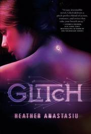 Book Cover for GLITCH
