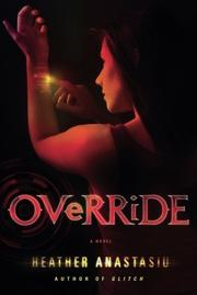 Cover art for OVERRIDE